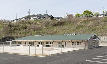 児童発達支援センター