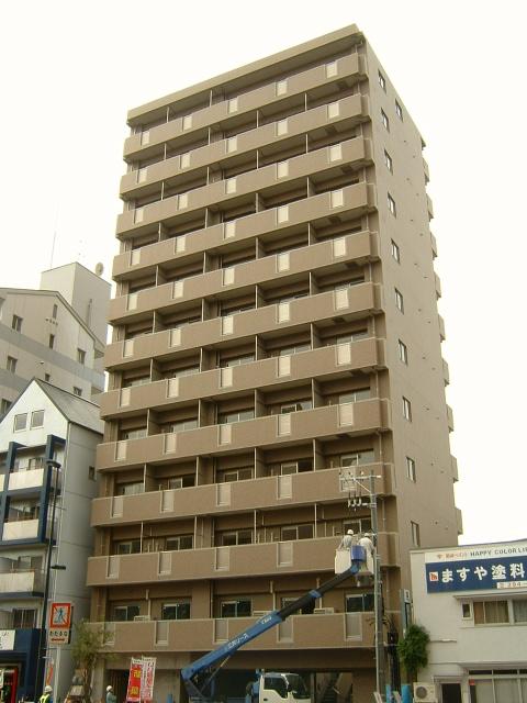 大東建物管理広島営業所
